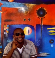 Ssali Yusuf is a very highly regarded Ugandan artist