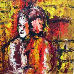 Ash - Couple