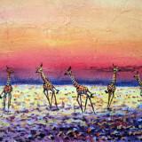 Aswani - Giraffe Alive