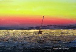 Aswani - Golden Sunset