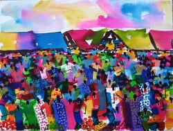 Aswani - Market Madness