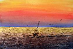 Aswani - Sunset B