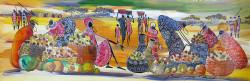 Bulinya - Ladies in the Market