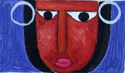 Kibunja - Portrait1