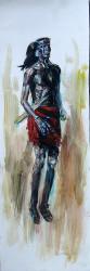 Kinuthia - Jumping Warrior