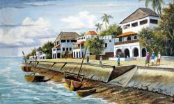 Mugwe - Lamu Coast