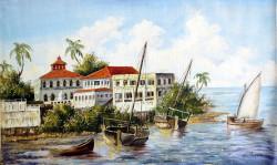 Mugwe - Mombasa Coast