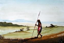 Njeru - On the Hunt