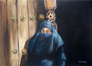 Hussein - Mombasa Lady