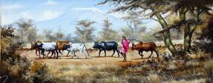 Mugwe---Herding-Maasai-Boy-at-Kilimanjaro