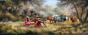 Mugwe---Maasai-Moran-Braiding
