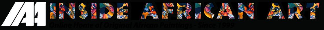 Inside African Art