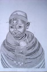 Obanda-Samburu Girl