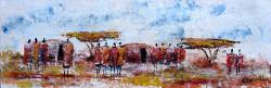 Ogambi - Many at Manyatta
