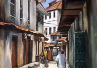 Hussein - Mombasa Stroll